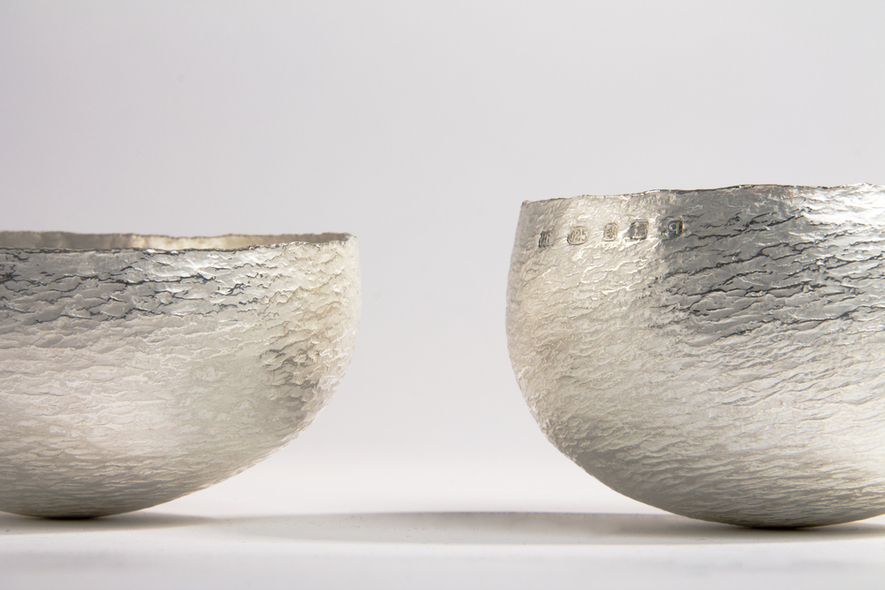 Textured Vessels