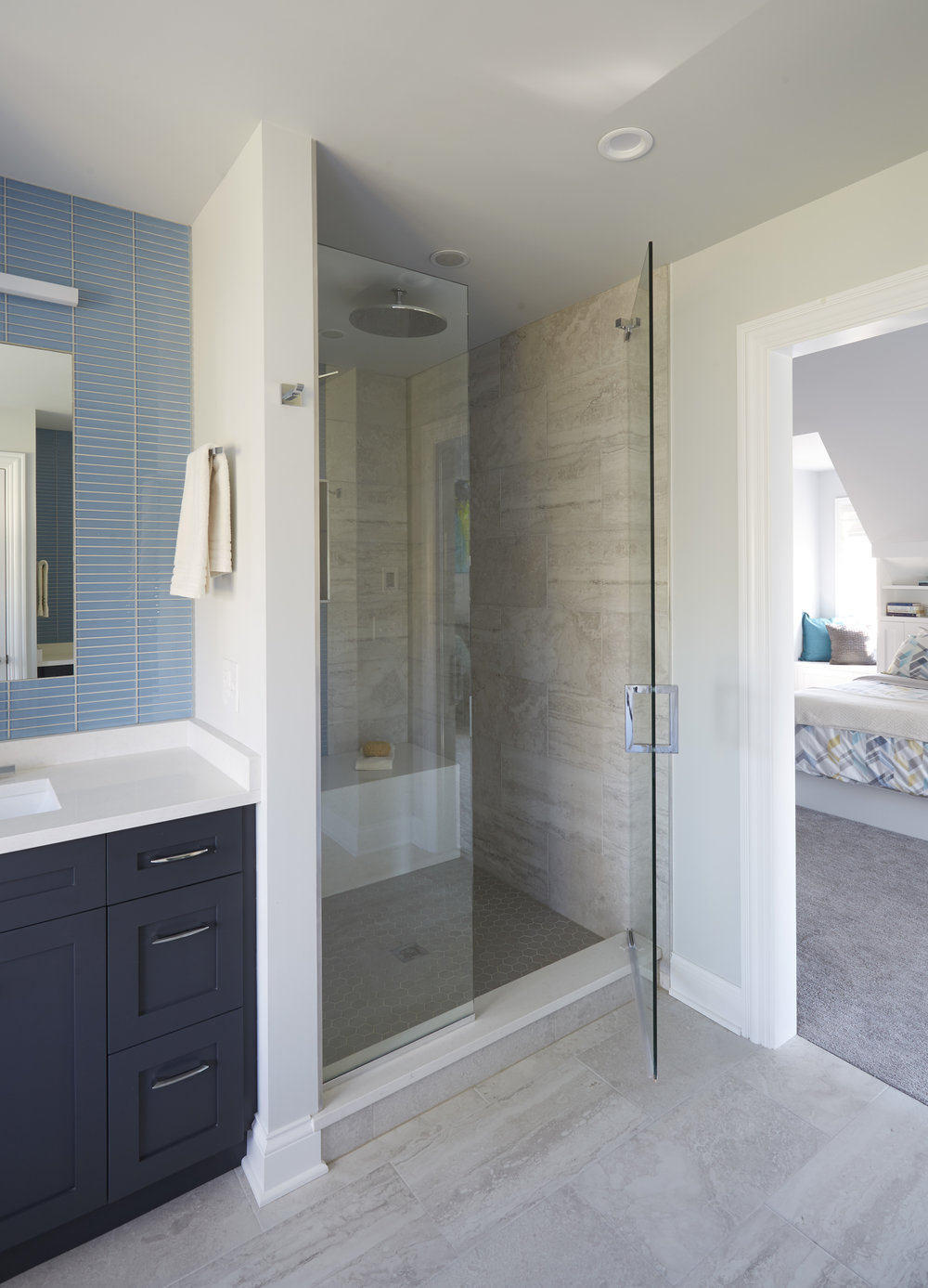 I m semi considering adding test driving bath tubs into my contracts  but I  suppose that could get awkward  The sloping ceiling was maximized again as  a. BLOG   Unpatterned
