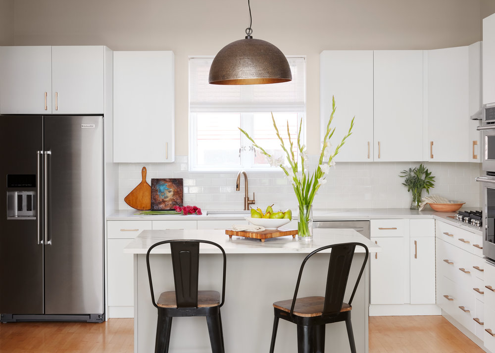 Kitchen U0026 Fireplace Facelift. Unpatterned_kitchenfacelift01.  Unpatterned_kitchenfacelift01