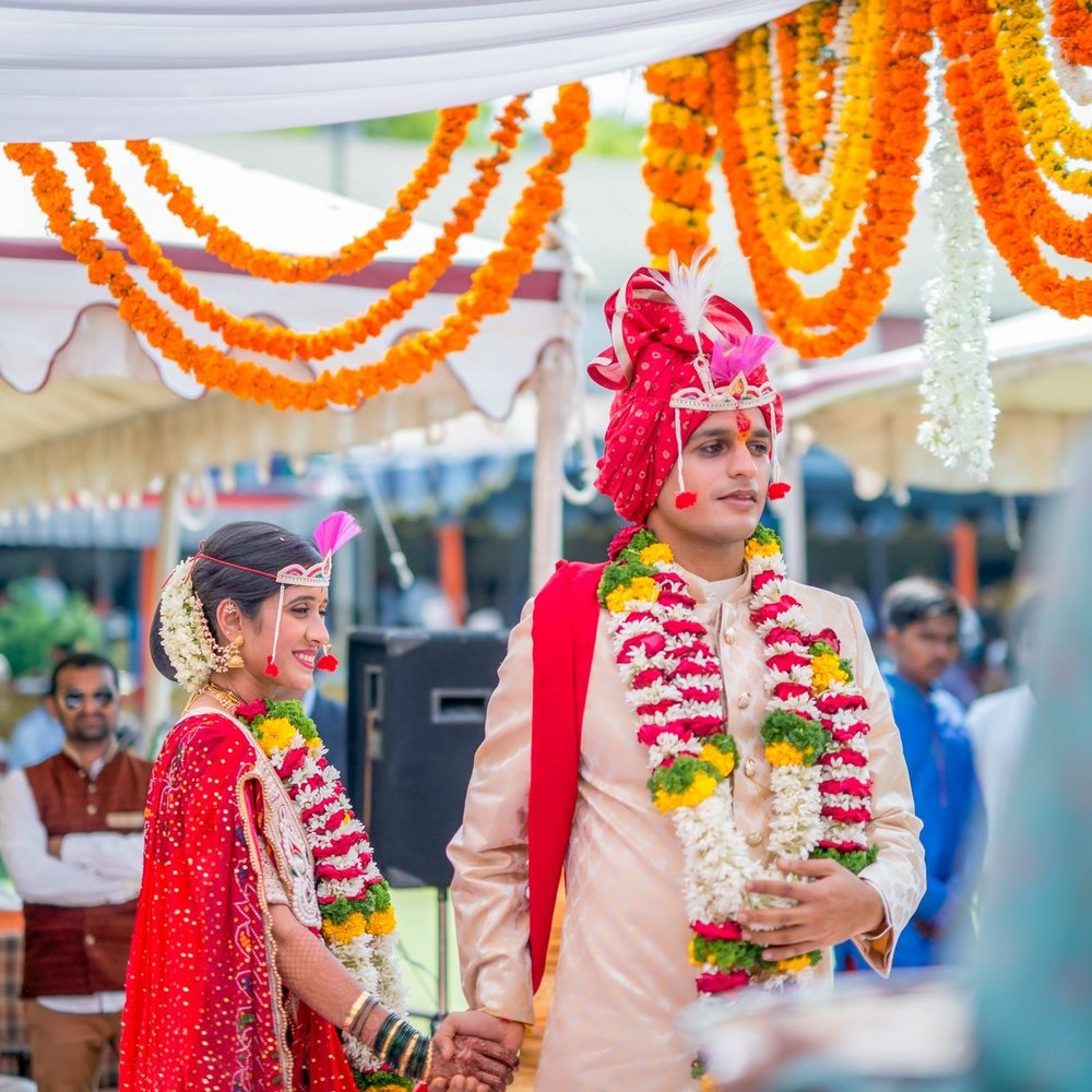 ANSHUL & PRIYADARSHANI - Ishan! Such a sweet and pleasant personality. One of the things that draws you to this photographer because you feel so at ease with him! I thank you for capturing all the candid moments at our wedding which make for such beautiful memories! Young, passionate and lively, you will go a long way!