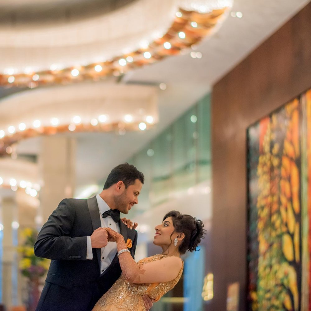 Neha & Tanay - Ishan has such an amazing talent for capturing 'moments' which is exactly what you want on your wedding day. It's not the formal photos that remind you how great your day was – it's the natural fun and excitement that is so important to be documented. Ishan's ability not to miss a moment is incredible, and his energy and passion comes across in the photos. Ishan is super friendly and from the moment we met he made us feel relaxed, also he was very clear in all his correspondence.He arrived early on the day of the wedding and stayed back even after the reception to capture some shots, not to forget a complimentary mehendi photoshoot:)He was really careful about giving us space without missing any important moments. Ishan subtly grabbed us at different times throughout the day and no one noticed we were gone & we had the benefit of having lovely couple photographs.We could not recommend Ishan more!