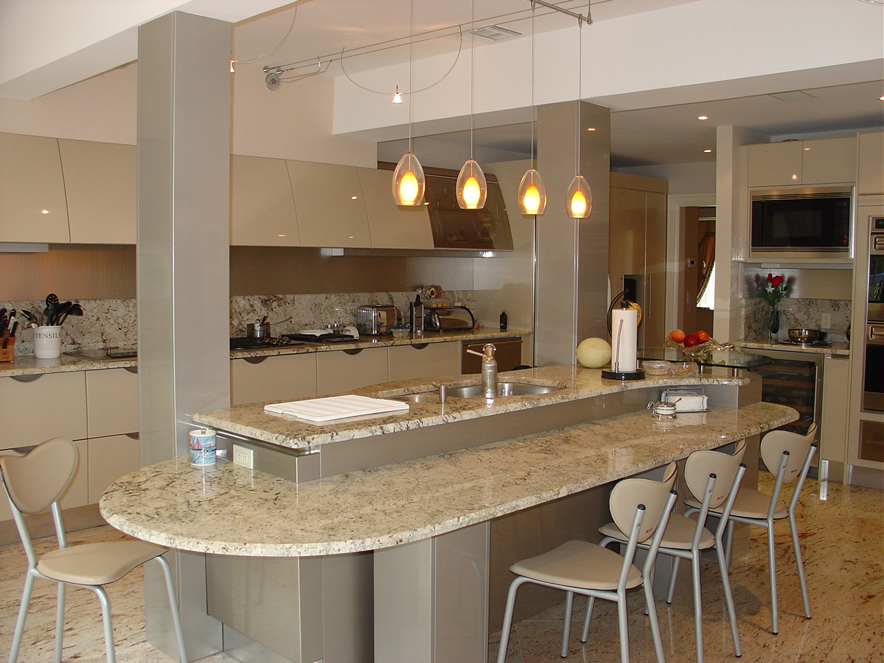 Modern Kitchen Design & Remodel – Long Island and New York City NY