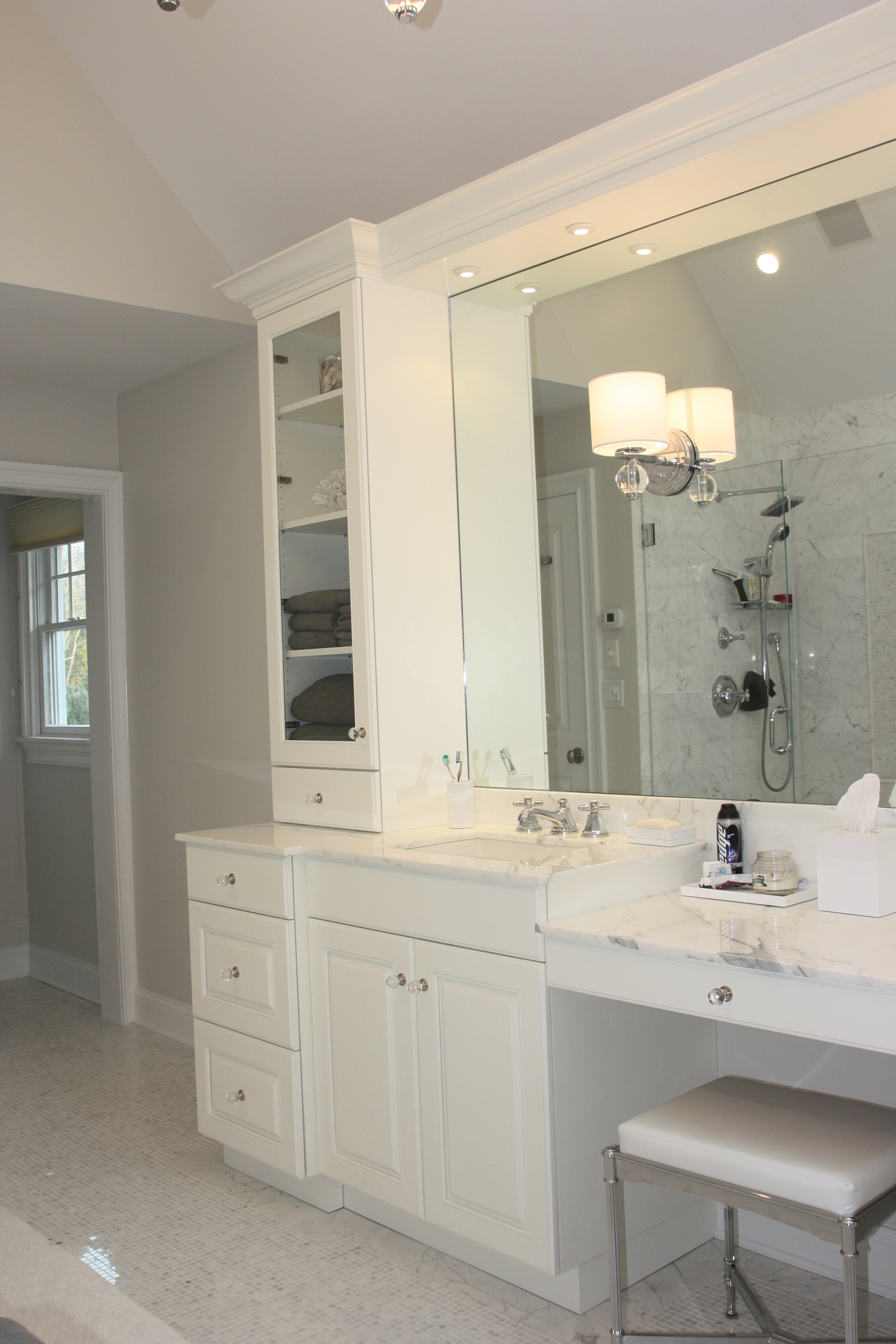 Bathroom Design & Remodel – Projects on Long Island & NYC, NY