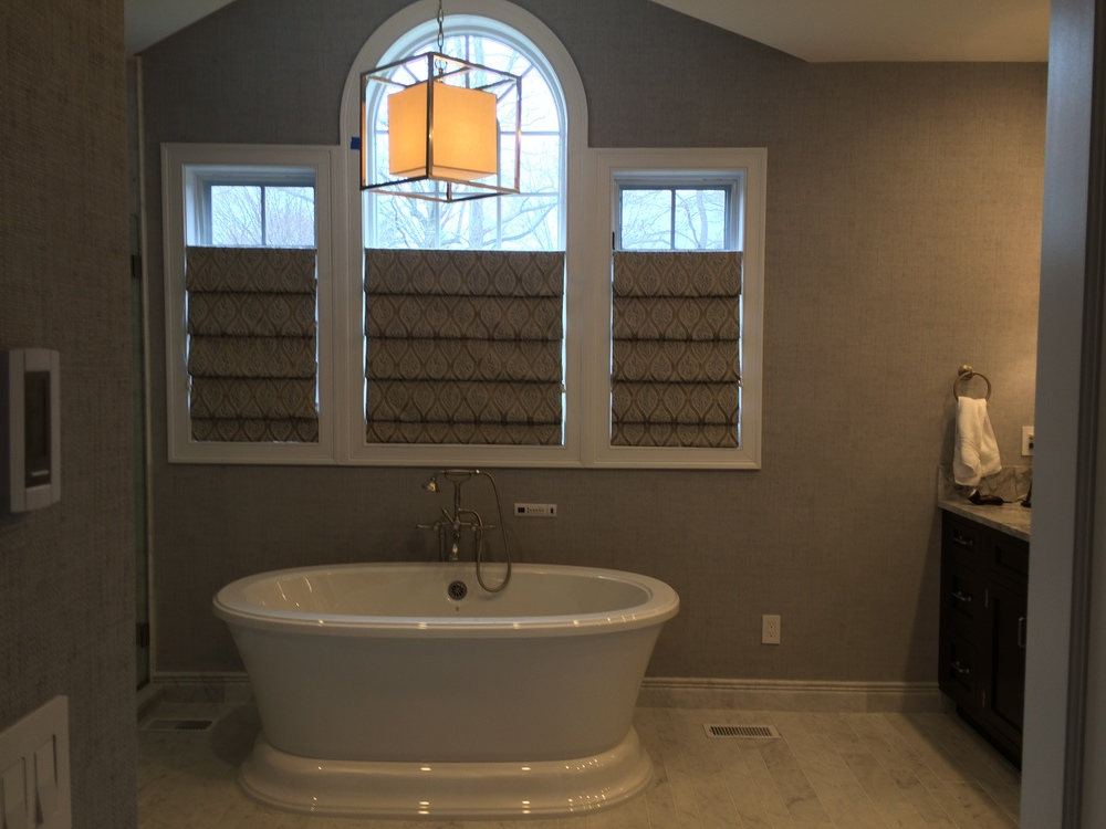 Roslyn Village Bathroom Remodel