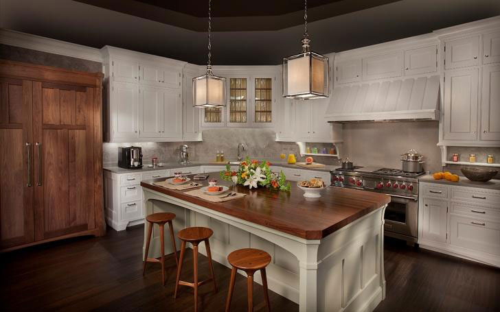 The Latest Trends in Long Island Kitchen & Bath Renovation