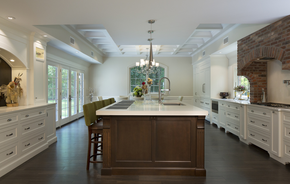 "Elite is a ""One Stop Shop"" for kitchen & bath design and all home renovations.  Call us at 516-365-0595 with any questions you may have. Or feel free to stop by our showroom at 983 Northern Blvd Manhasset, NY 11030."