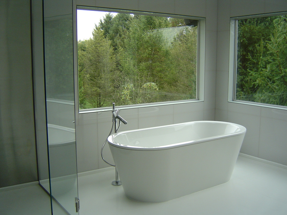 6 Feng Shui Bathroom Design Tips