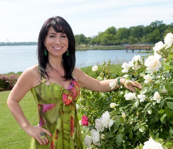 Nadia Vee, Award Winning Interior Designer