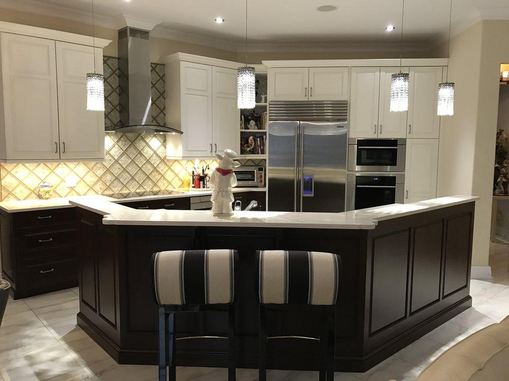Delightful Kitchen Remodeling   Cabinetry U0026 Design Showroom Long Island U0026 NYC