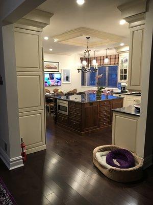 Home Remodeling Design Center of Long Island Elite KB