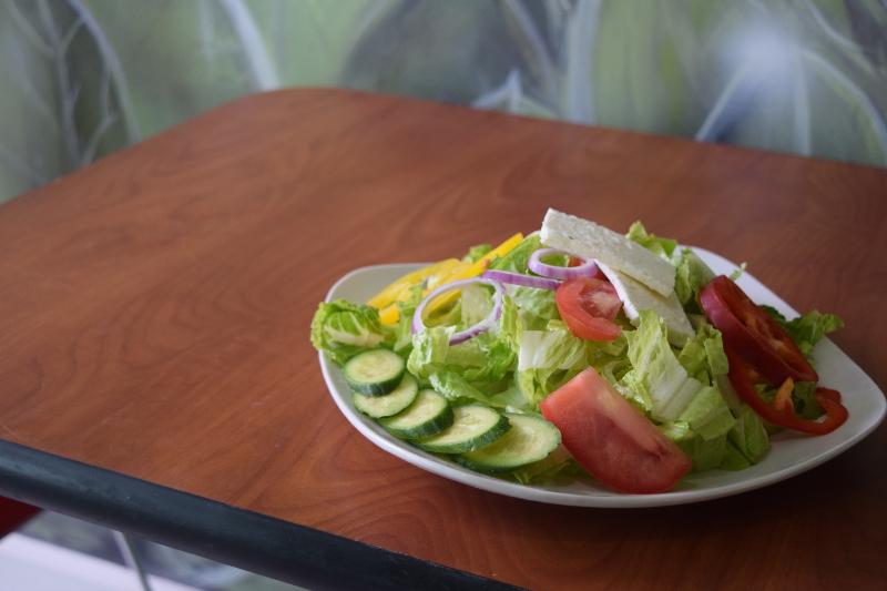 Plain-Salad