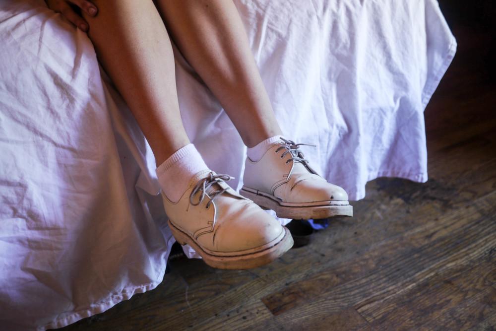 Shoes, Dr. Martens