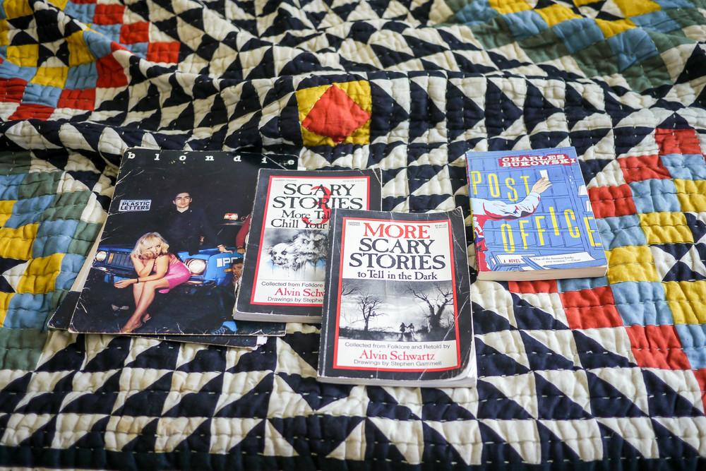 Donna's Favorite Books
