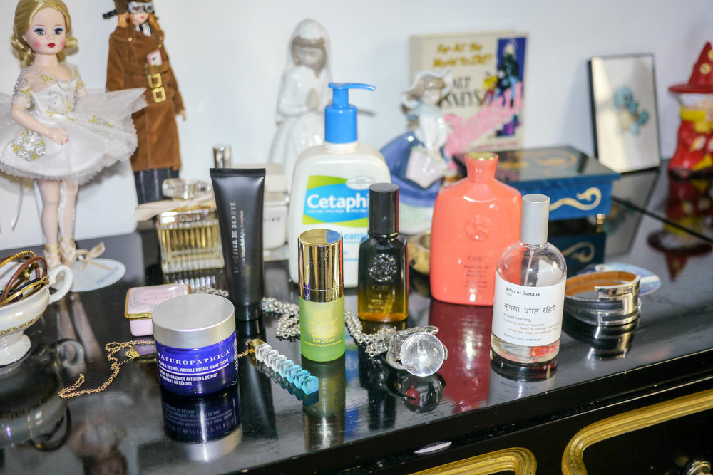 Beth's favorite skincare products