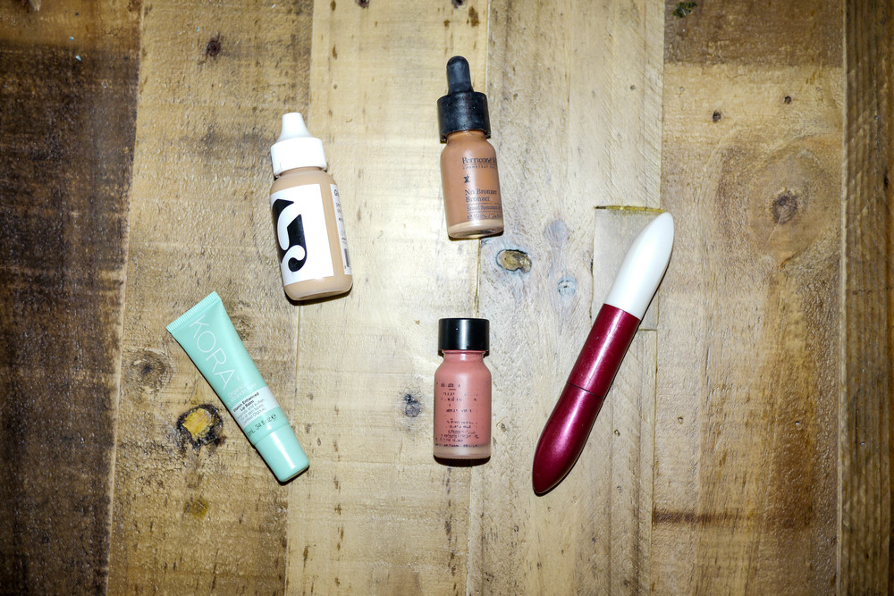 Olivia's favorite beauty products