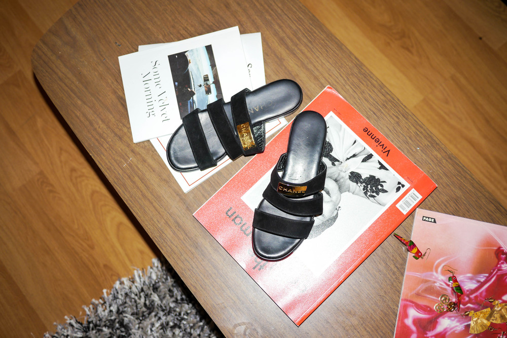 Shoes, Chanel (For Sale)