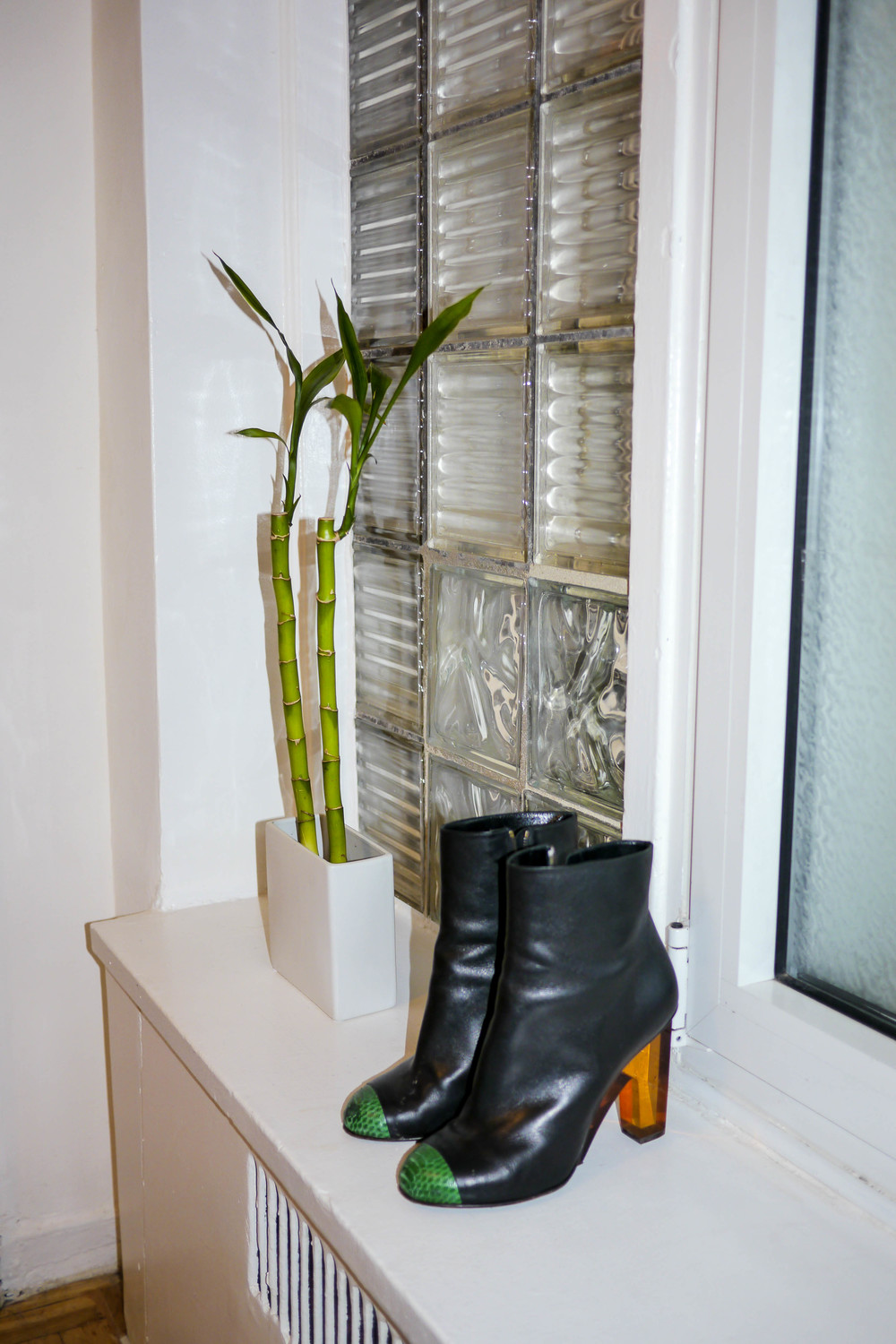 Shoes, Dries Van Noten