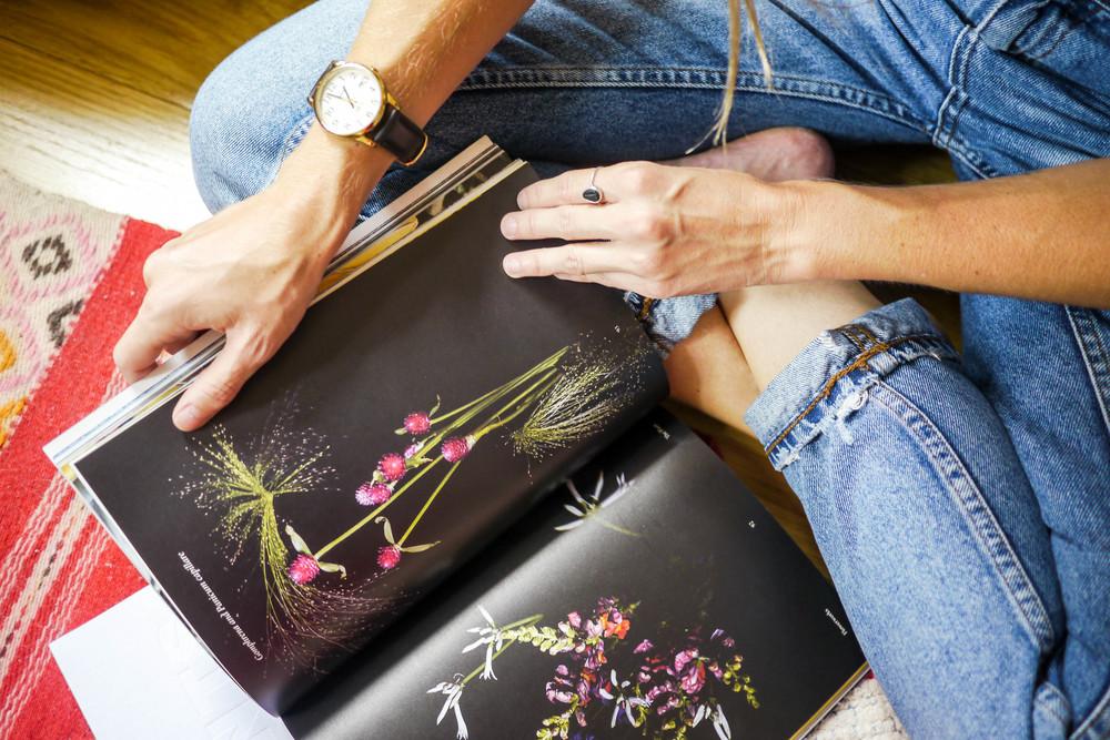 Jeans, Zara ;Watch, Timex ; Ring, RILA