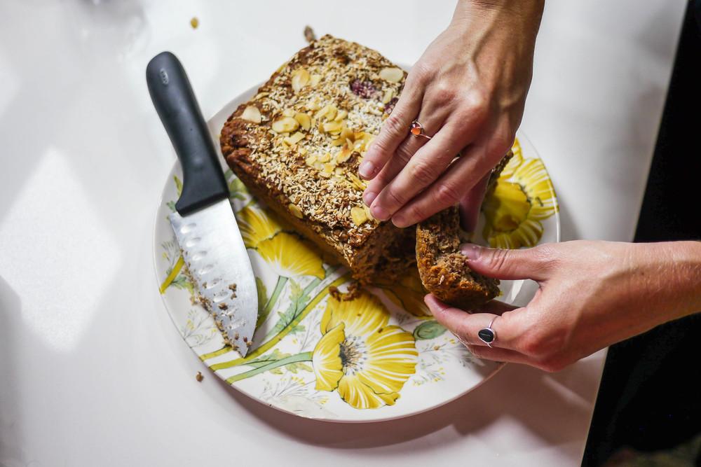 Cake from BAKEWALK;Mood Ring, Olivia Kane; Ring, RILA