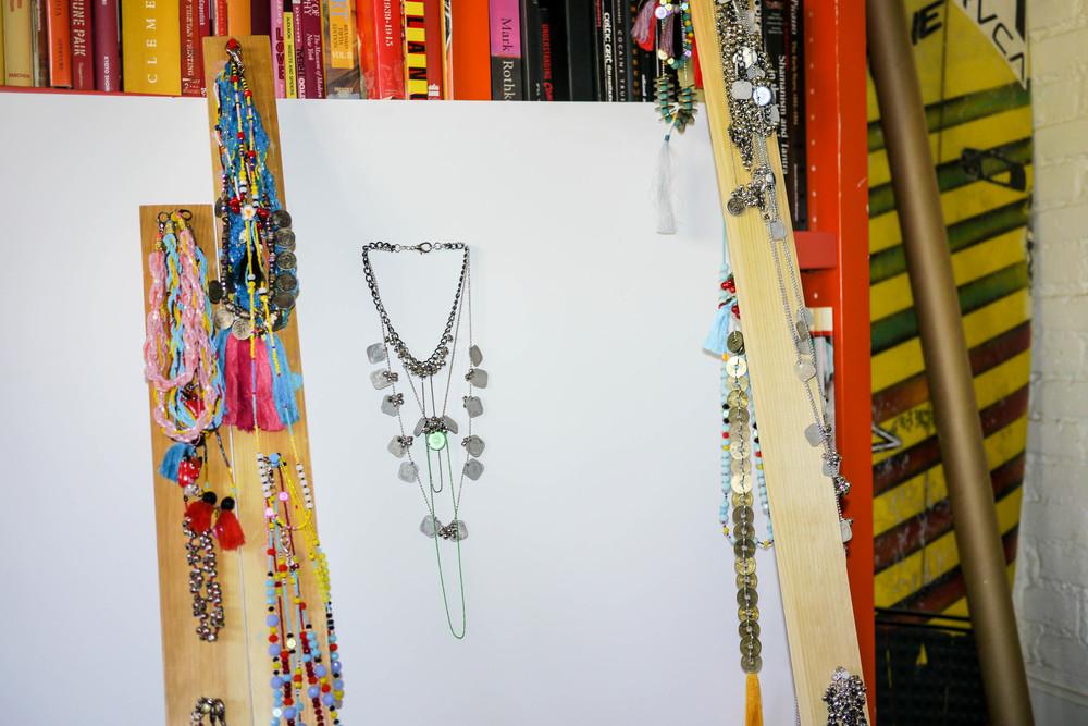 ARPANA RAYAMAJHI Jewelry