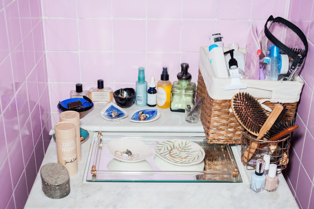Jenna's favorite beauty products