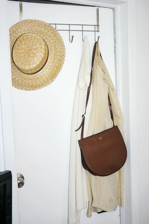 Bag, OAD