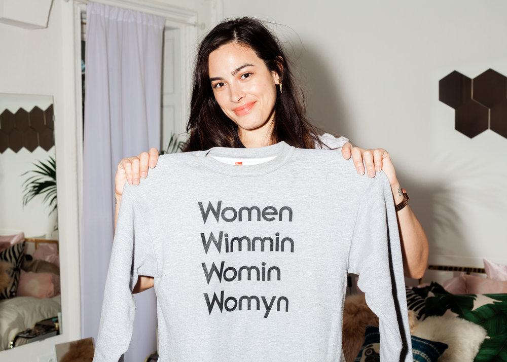 Sweatshirt, Otherwild