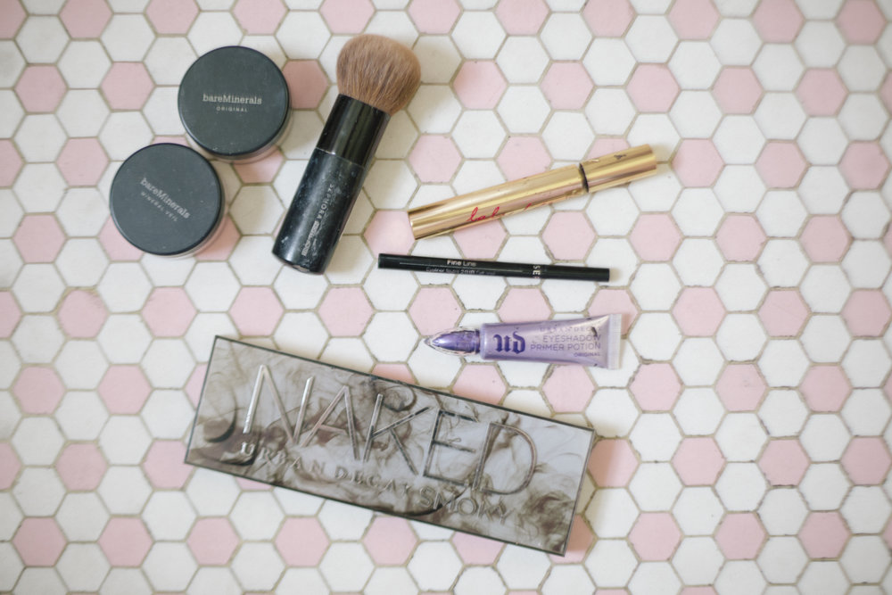 Natalie's favorite beauty products
