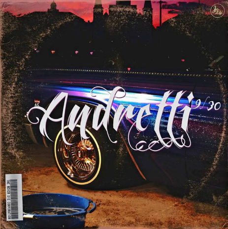curren$y andretti passerbuys top ten albums 2016