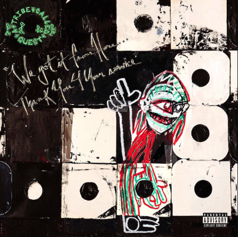 a tribe called quest passerbuys top ten albums 2016