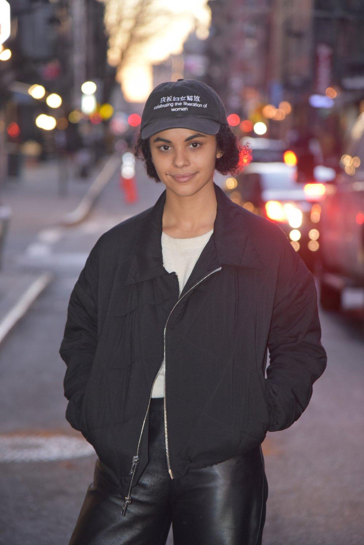Alexandria Tarver passerbuys