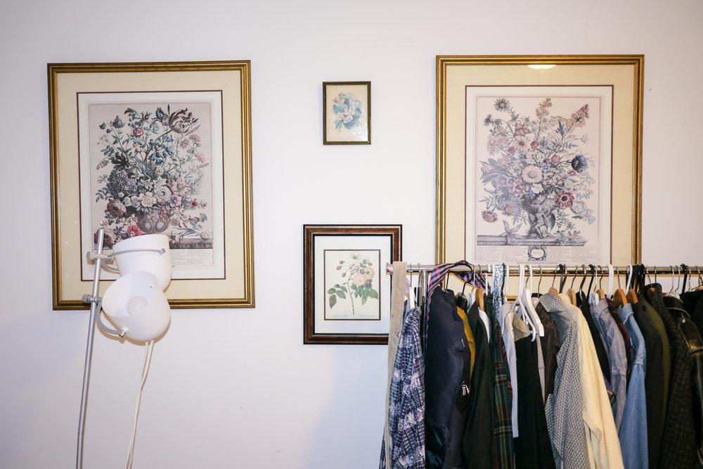 Rawan's wardrobe