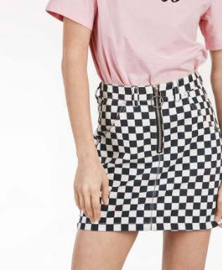 UNIF Apex Skirt