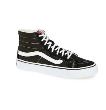 VANS SK8-Hi Slim Top Sneakers