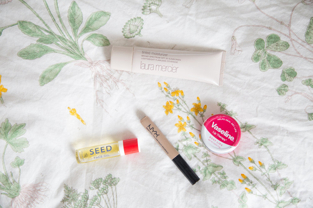 Sarah's favorite beauty products