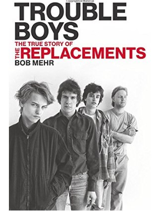 Trouble Boys Replacements