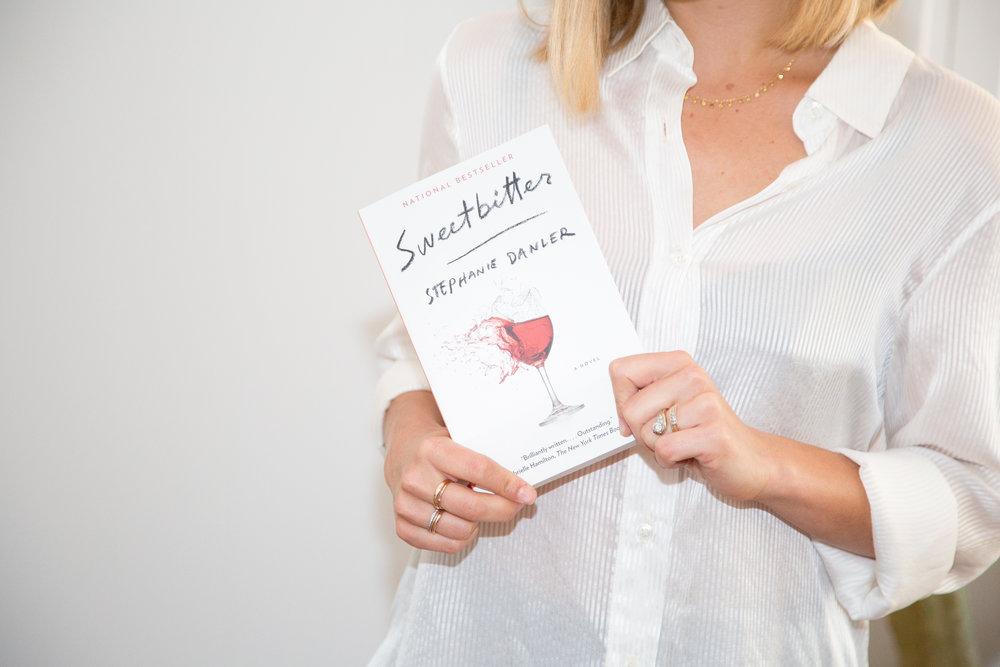 Top, Jenni Kayne ; Sweetbitter in Paperback