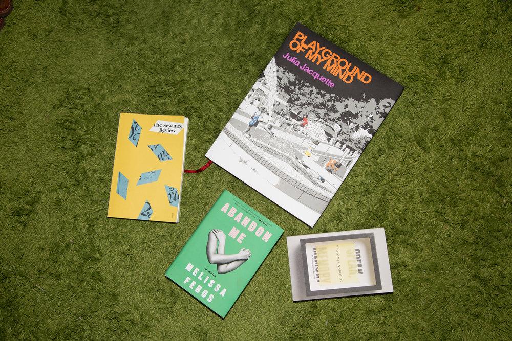 Stephanie's favorite books