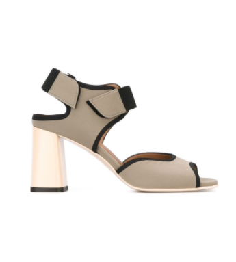 Marni Neoprene Sandals