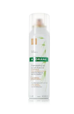 Klorane Dry Shampoo with Oatmilk