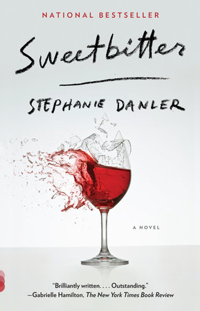 Sweetbitter Paperback Stephanie Danler Vintage Contemporaries