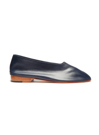 martiniano glove shoe navy