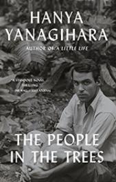 the people in the trees hanya yanagihari