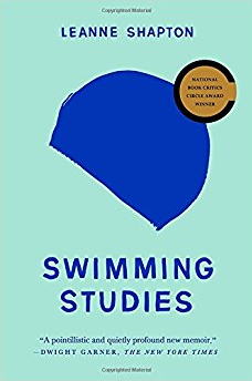 Swimming Studies Leanne Shapton