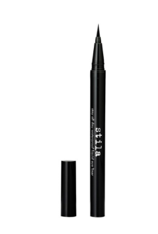 Stila Stay All Day Waterproof Liquid Eyeliner Black