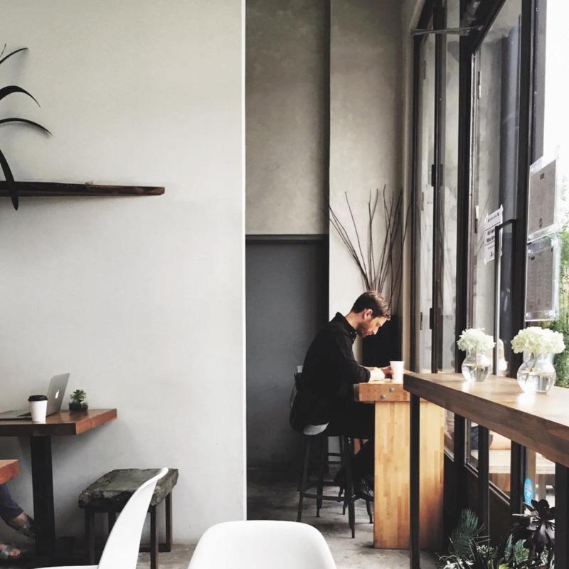 AP Cafe / Bushwick