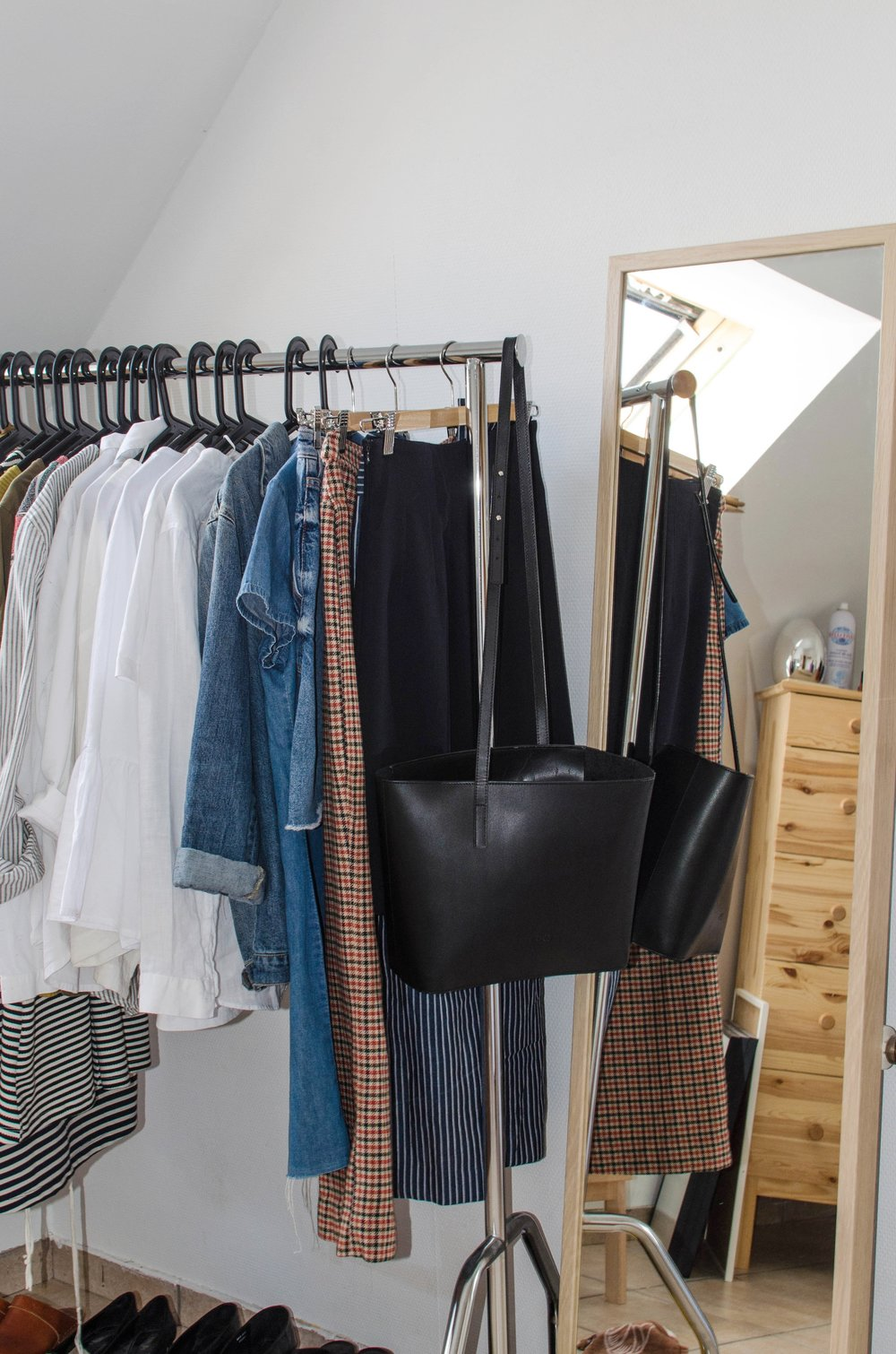 gia salvaggio clothes closet passerbuys