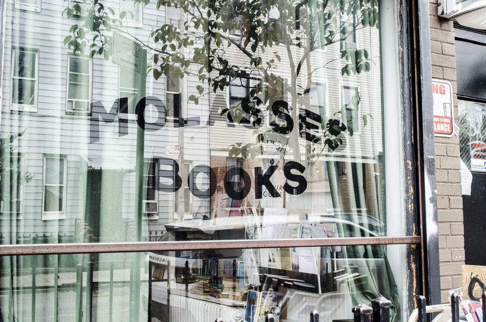 Molasses books passerbuys