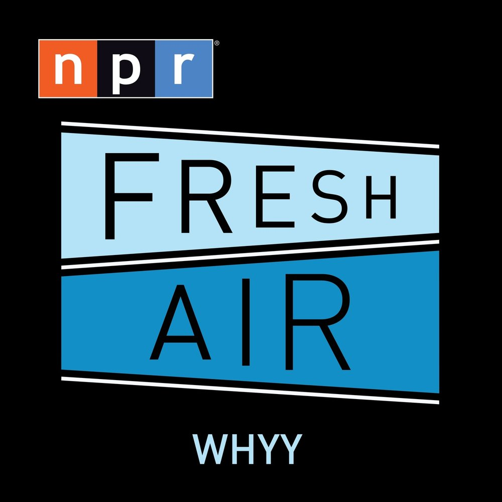 Fresh Air podcast passerbuys terry grosse