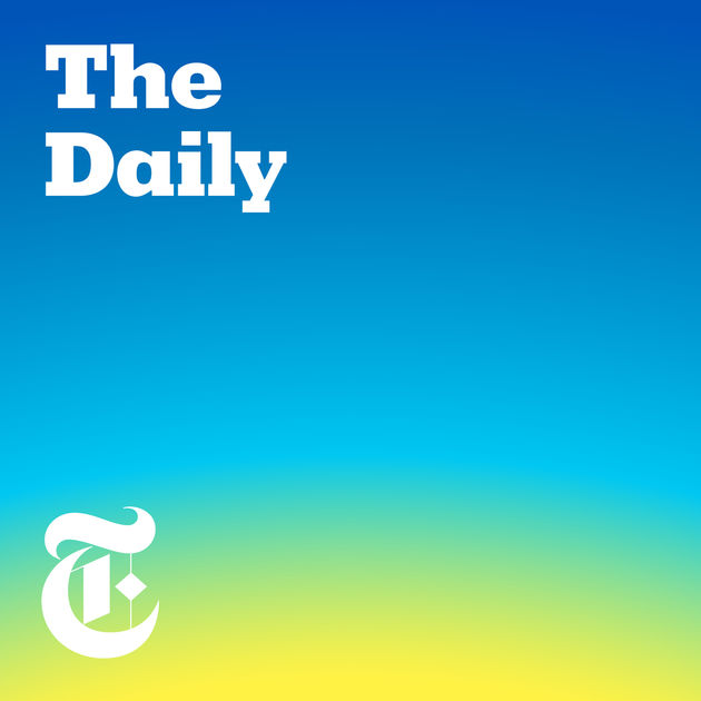 the daily the new york times podcast passerbuys